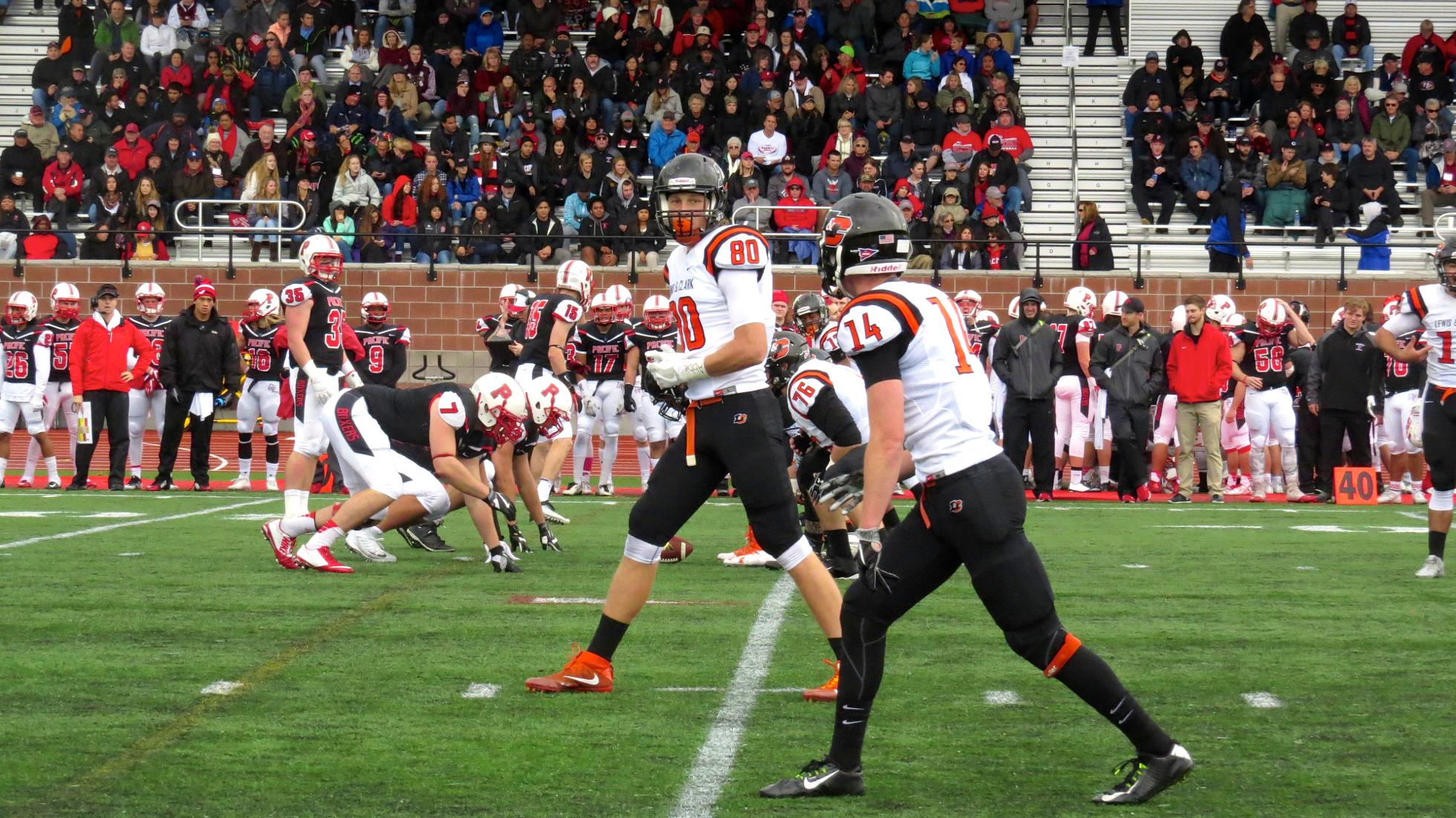 Pioneers unable to score in 55-0 loss to Pacific