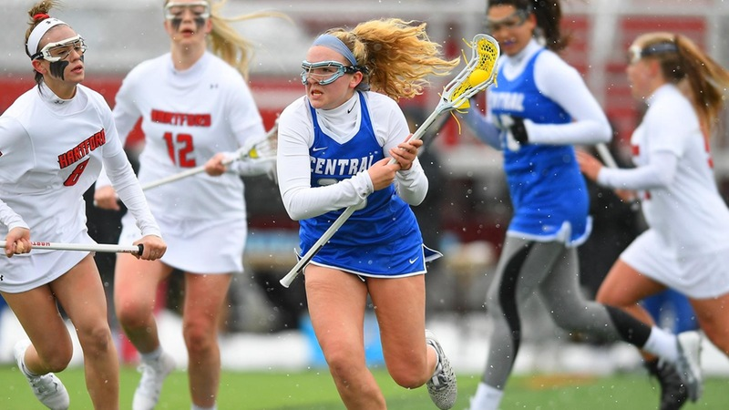 Women's Lacrosse Falls 16-6 at Niagara on Saturday