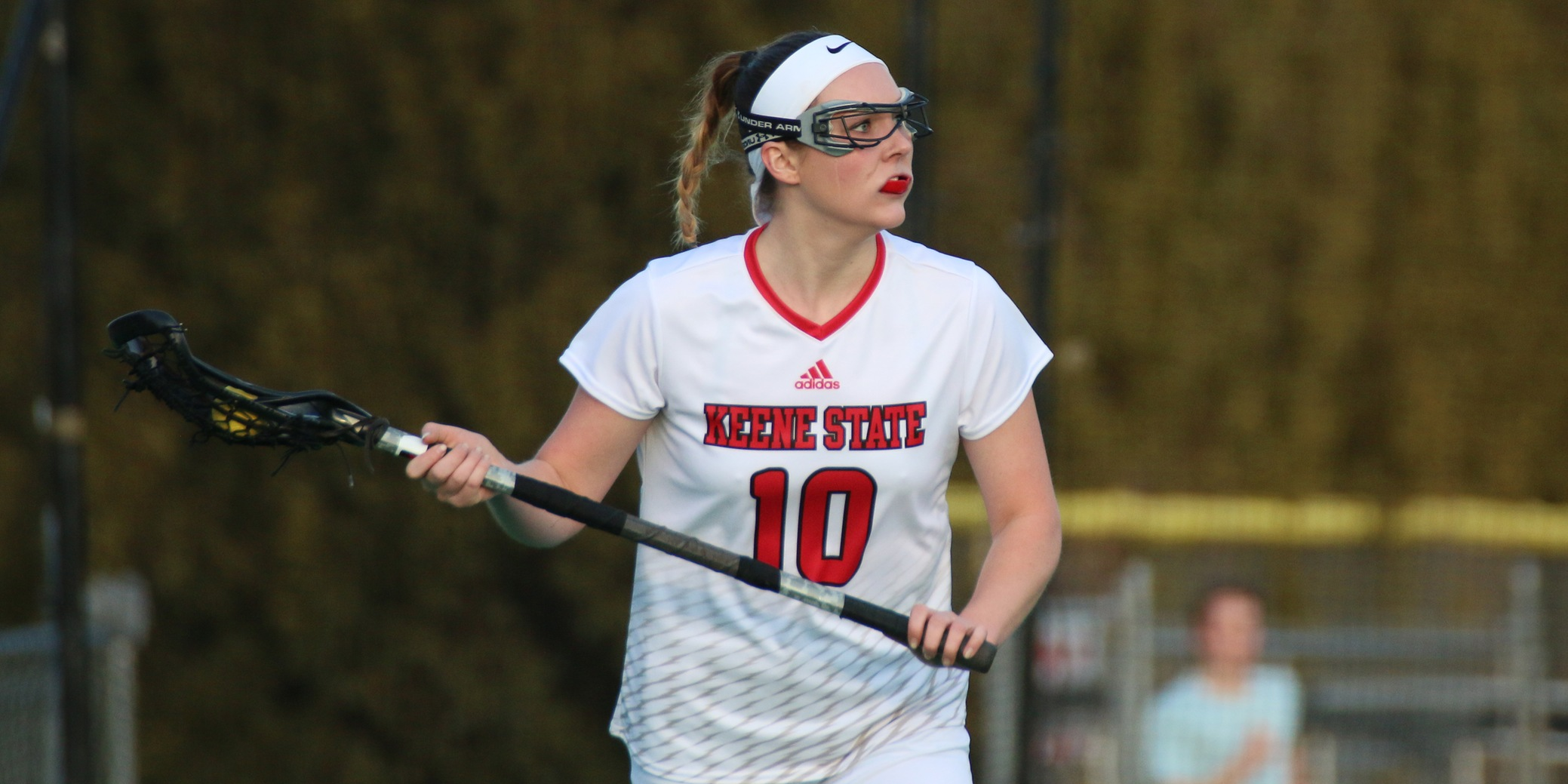 Fast Start Propels Women's Lacrosse Past Western Connecticut State For Fifth Straight Win