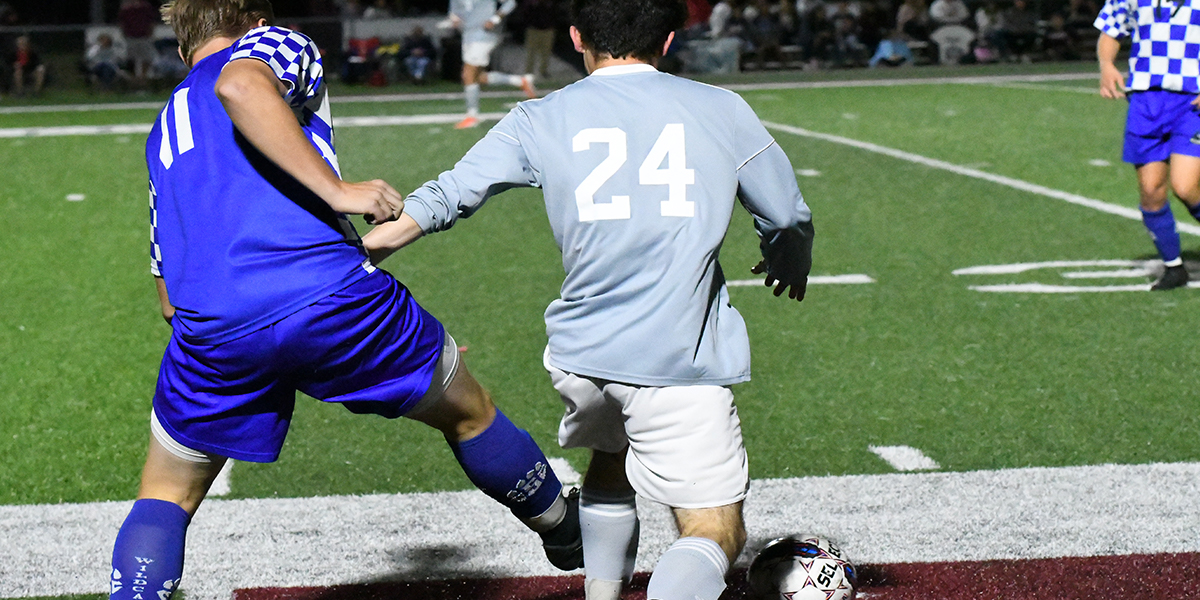 Evangel Men's Soccer Defeated by Missouri Valley
