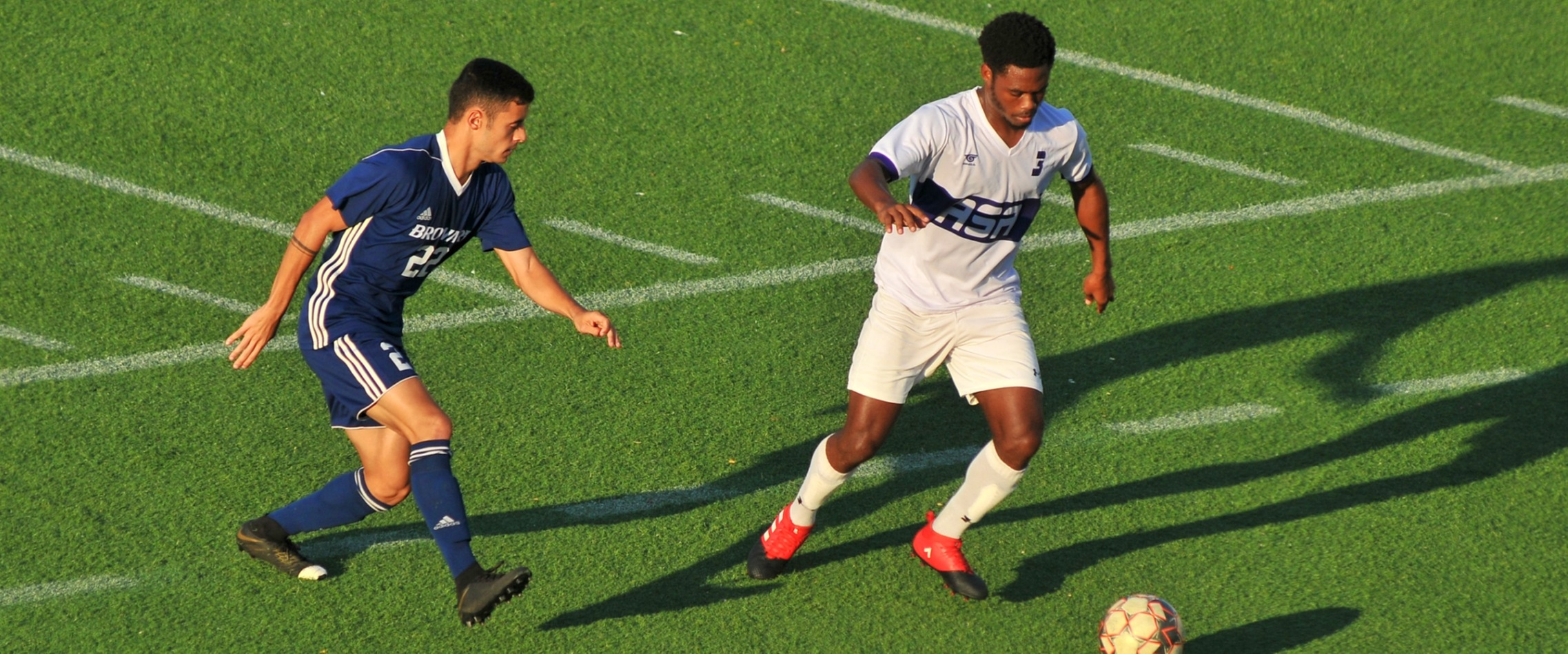 ASA Soccer Knocked Out In Region VIII Play-In Game