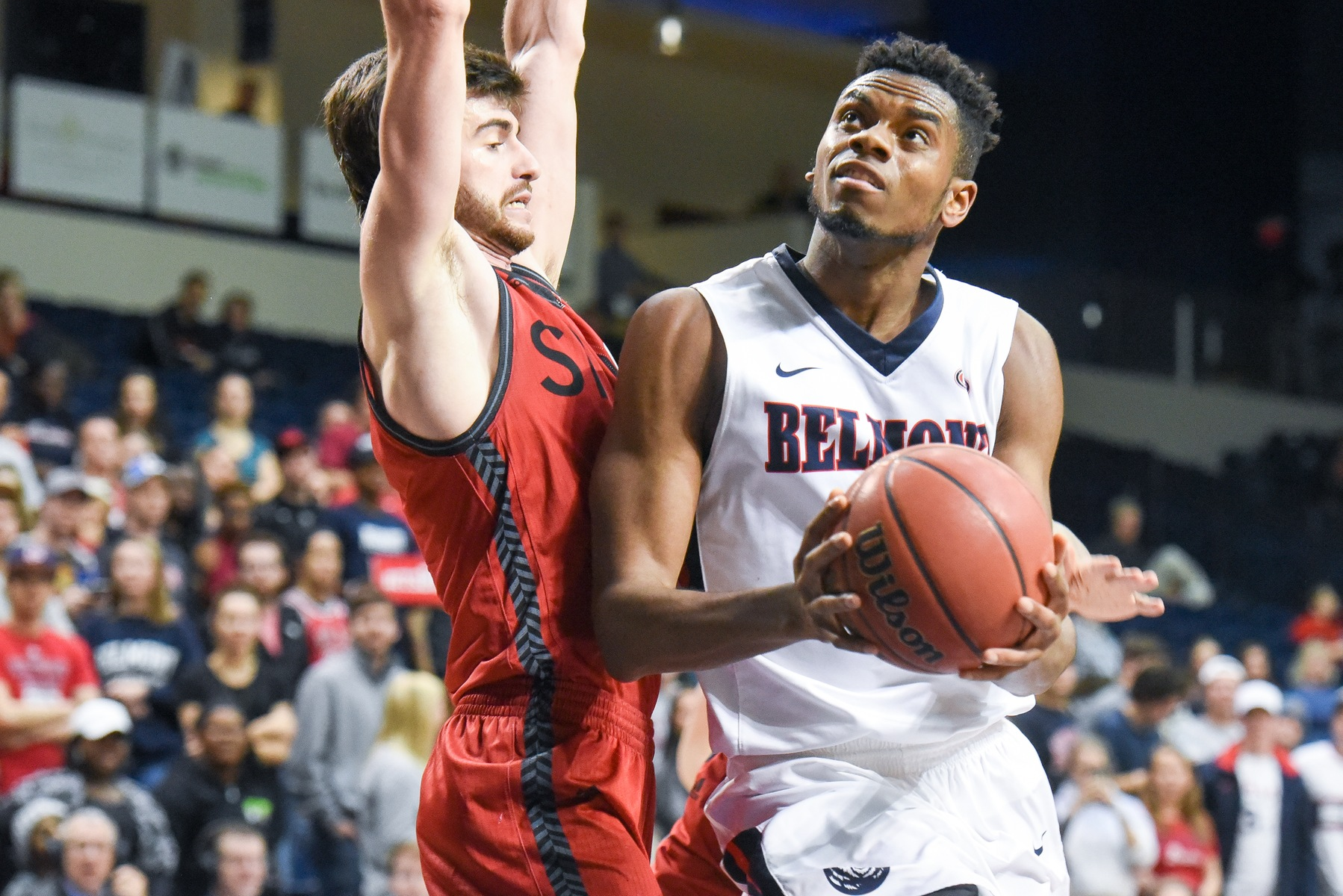 Belmont-SIU Edwardsville Game Preview