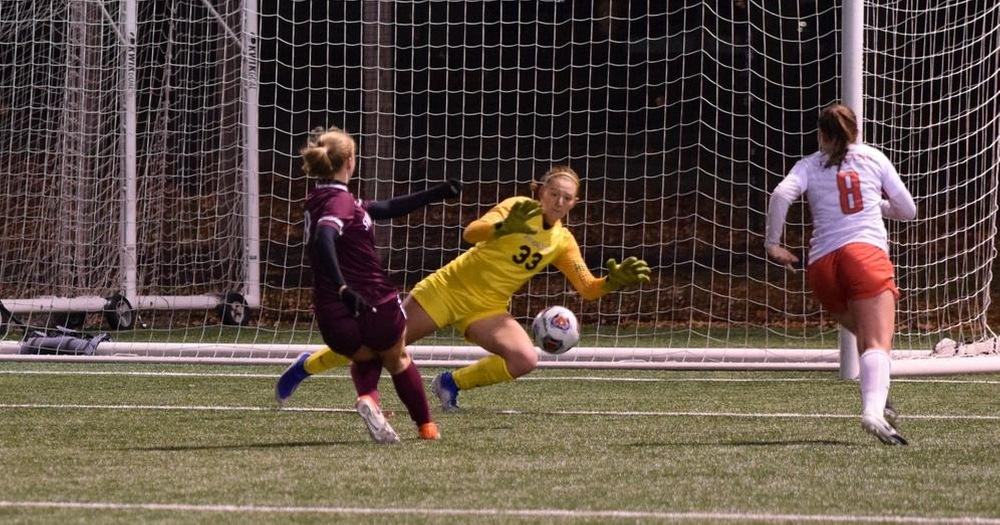 #25 Tartans Advance in NCAA Tournament with 1-0 Win Against Swarthmore
