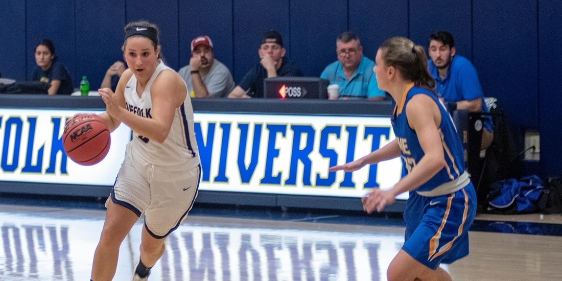 Women's Basketball Meets Fitchburg State Thursday