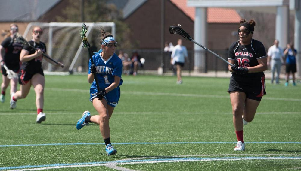 WLAX: Wildcats Win Program-Best 10th Game Over Medaille