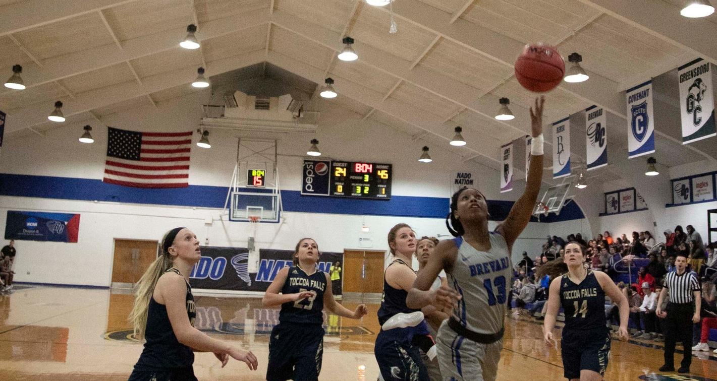 Williams, Washington Set Career-High Scoring Marks in Setback Against Covenant