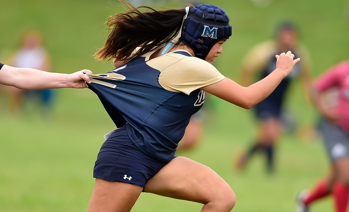 Mount Women's Rugby Travels to Sacred Heart for Key Regular Season Finale on Sunday
