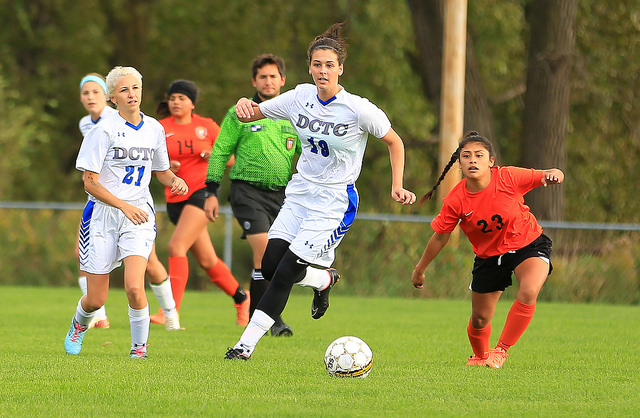 Blue Knights Women's Soccer Season Recap