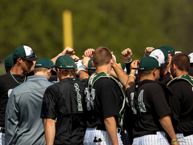 Lake Erie's Game at Kent State May 8th Canceled