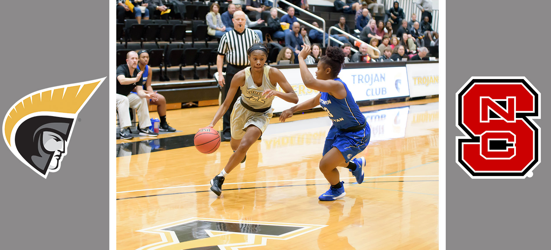 Women's Basketball Travels to North Carolina State on Thursday