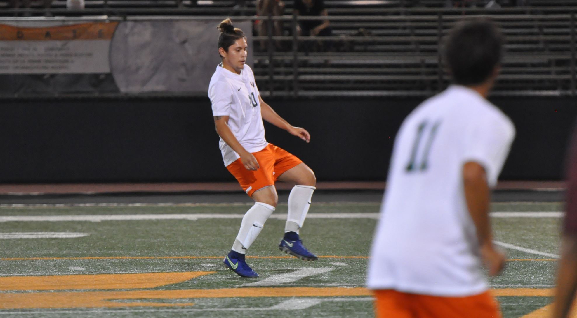 Penalty kicks hurt Men's Soccer at Redlands