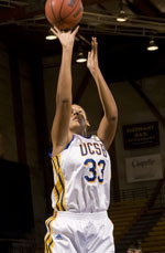 UCSB Looks to Continue Winning Ways Against Loyola Marymount Saturday