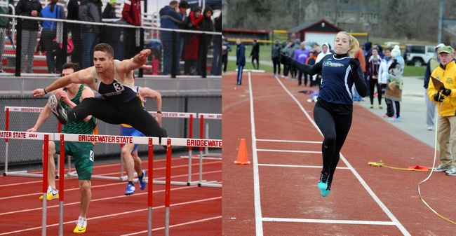 Chester Sets Record Setting Pace For Outdoor Track & Field At Connecticut College Silfen Invitational