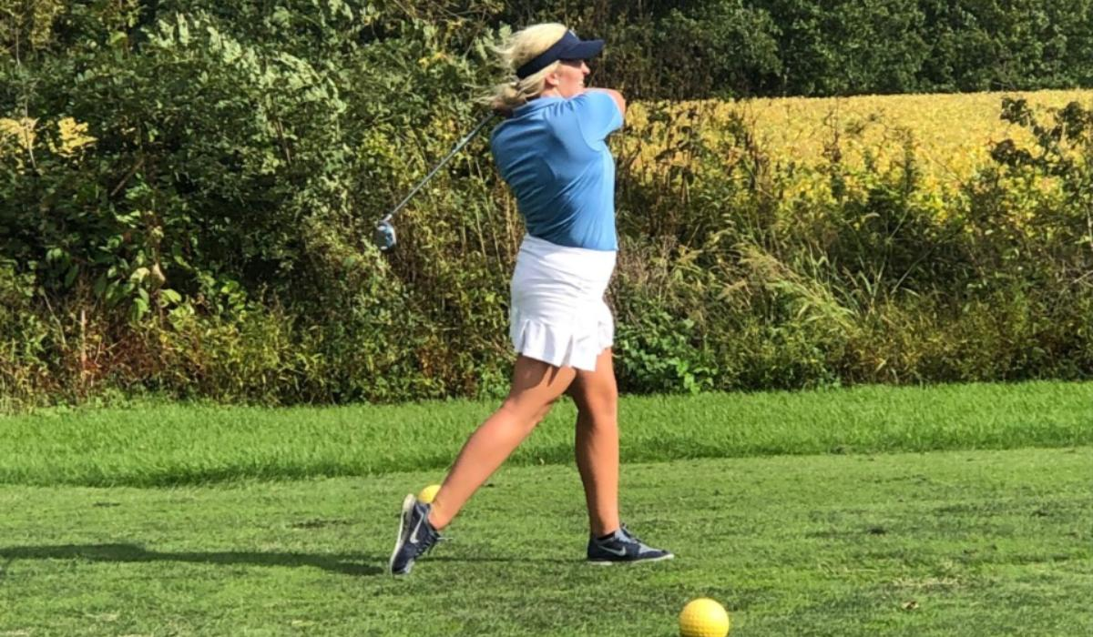Westminster Women's Golf Competes at Tiger Classic