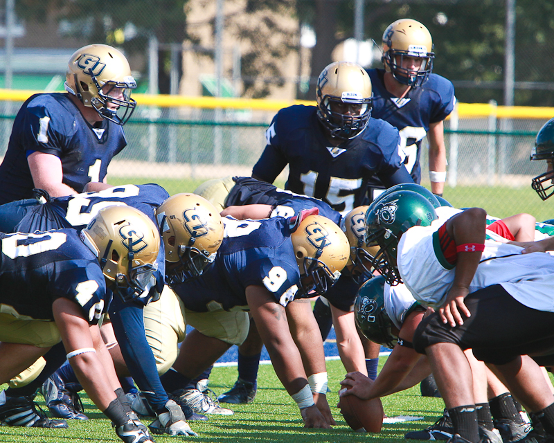 Season Preview: Defense will set the tone for the Gallaudet football team in 2011