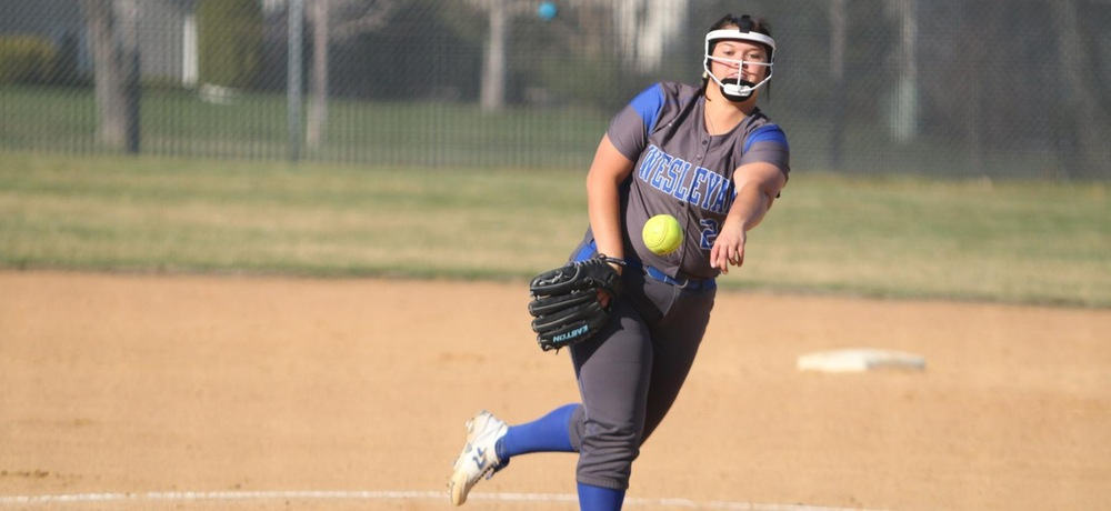 DWU splits with Dordt in home finale