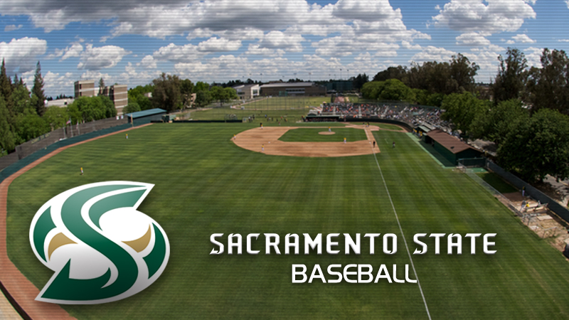 BASEBALL ADDS EIGHT PLAYERS, SIX FROM THE SACRAMENTO AREA