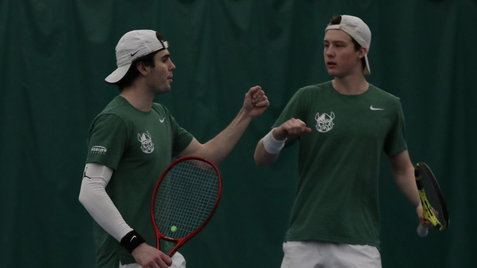 Men's Tennis Picks Up Third Straight Win With 6-1 Decision At Toledo
