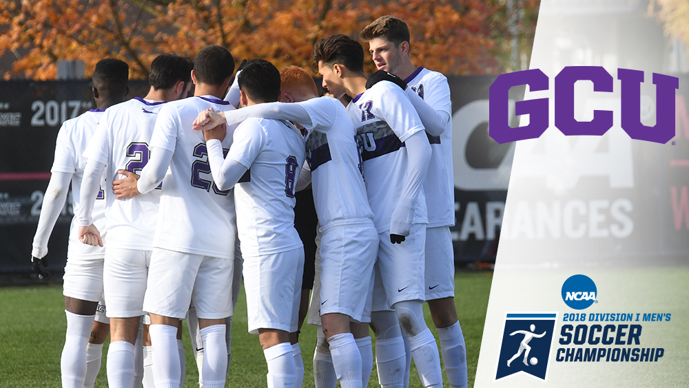 GCU Falls in a Shootout at UC Irvine in NCAA First Round