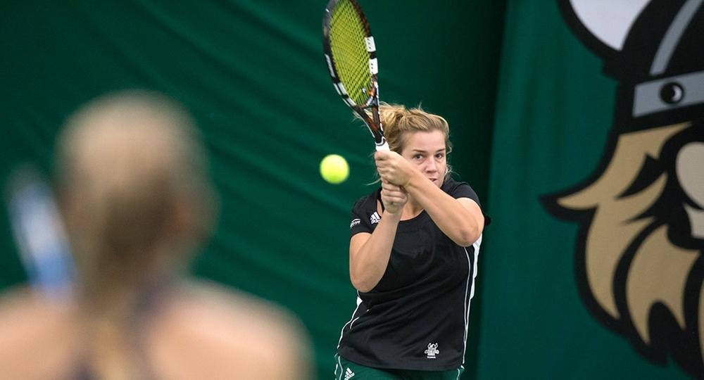 Women's Tennis Falls At Michigan State, 7-0