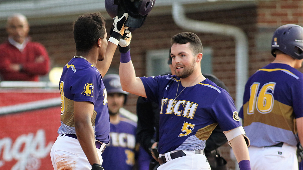 No. 21 Golden Eagles to host Southern Illinois in non-conference series