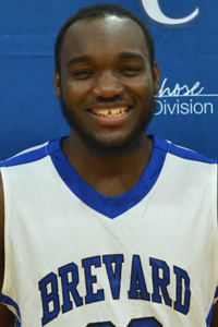 M. Basketball: Darius Moose