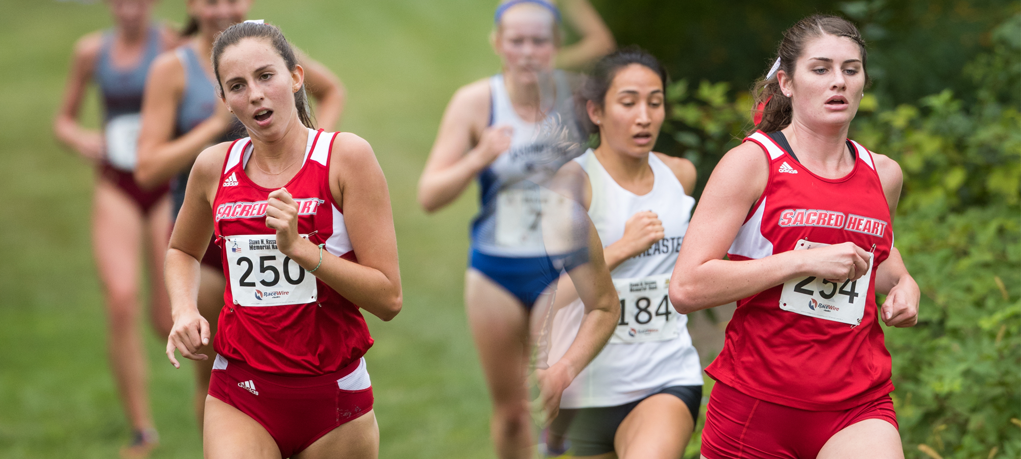 Women's Cross Country Takes First Place at Ted Owen Invitational