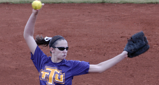 Golden Eagles edged at WKU in 1-0 pitcher's duel
