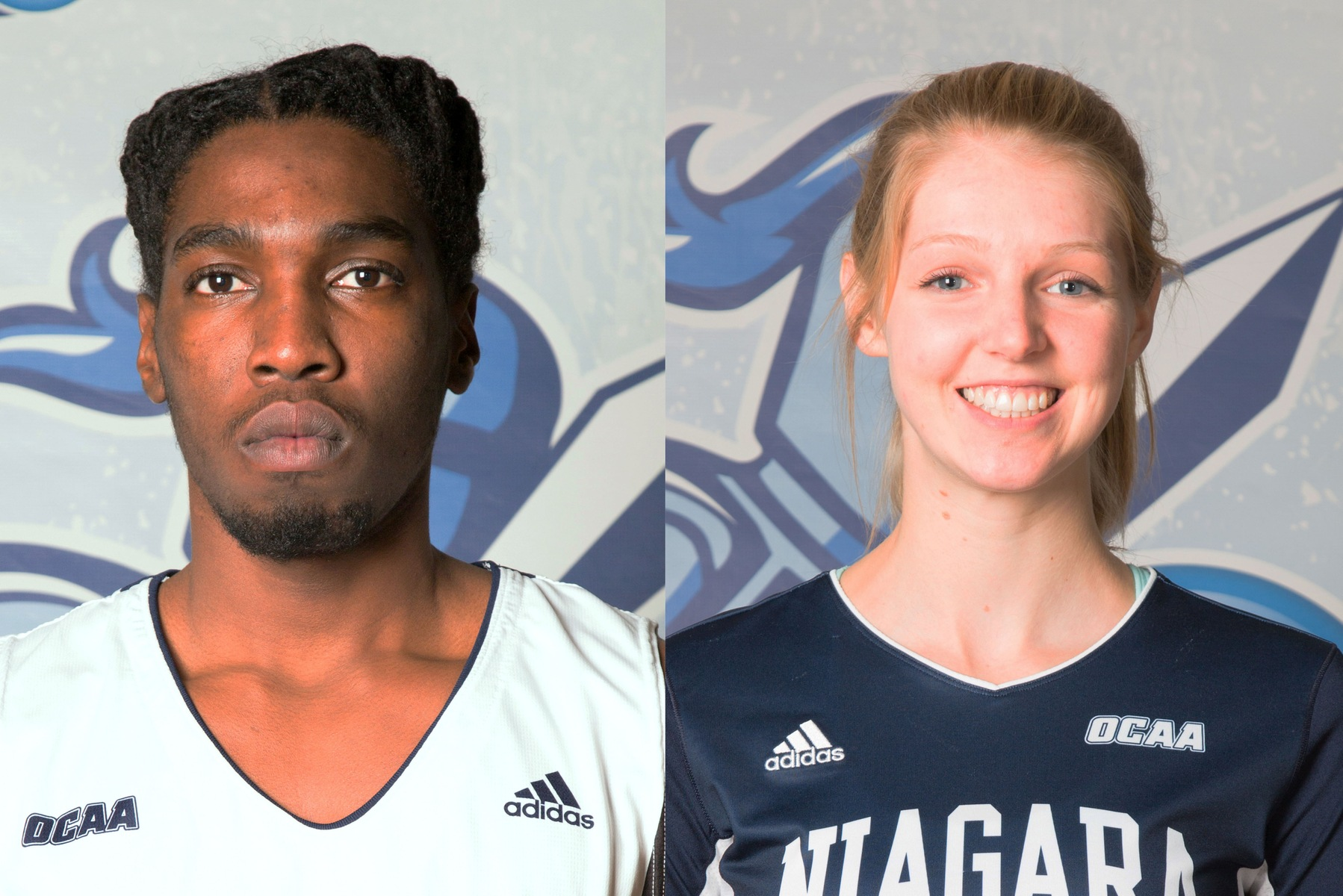 NEWS: Hutchinson and Bultje named Athletes of the Week