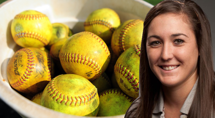 GC Softball's Lucas Returns as Assistant Coach