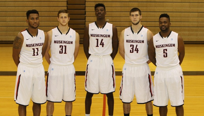 Muskingum soars past Otterbein on Senior Day