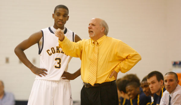 Coker Men Picked 7th in Conference Carolinas Men's Basketball Preseason Poll