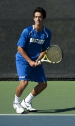 Gauchos Prevail in Close Match Against Pacific