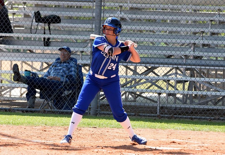 Blinn Softball Falls To Tyler In Non-Conference Games