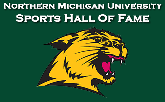 Four Chosen for NMU Sports Hall of Fame