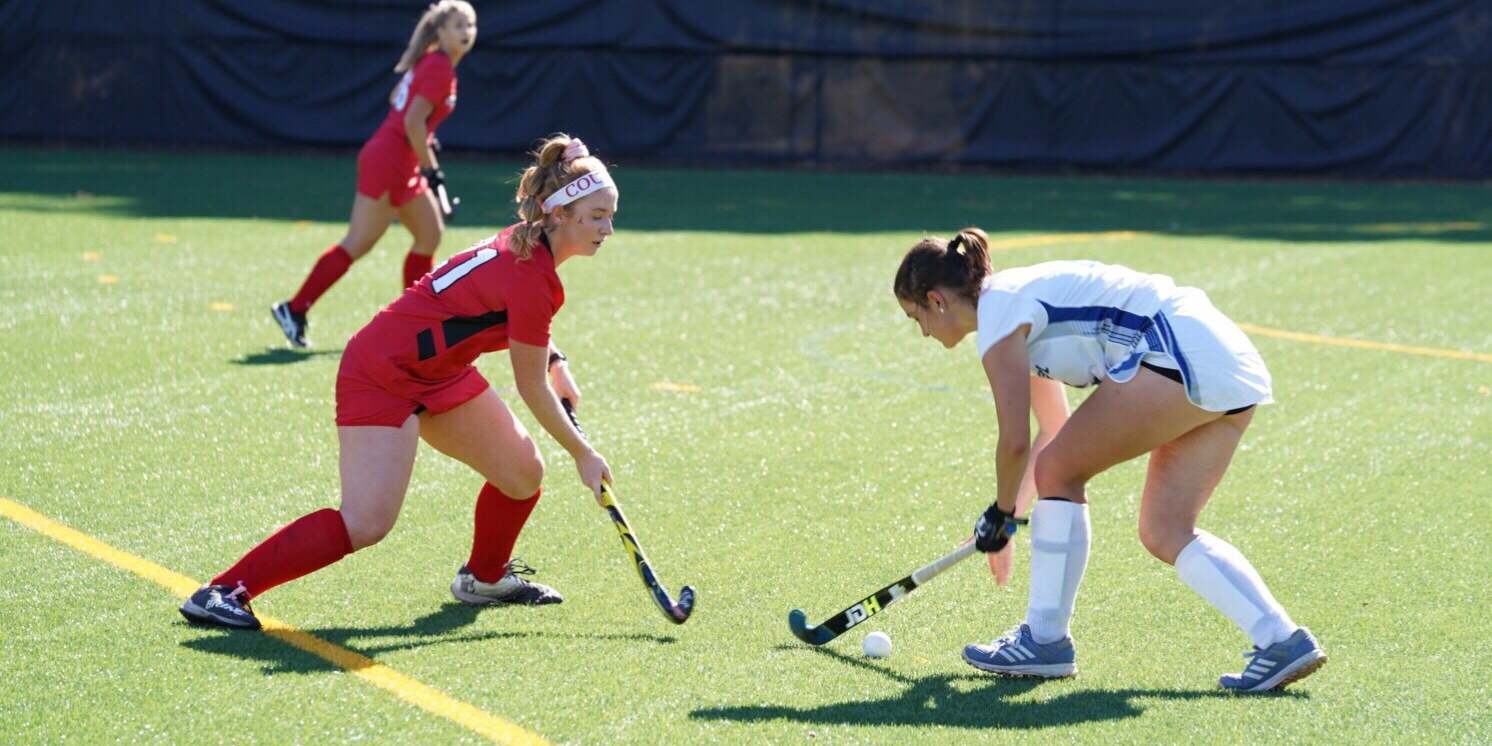 FH: Cougars Clipped by No. 19 Babson, 3-1