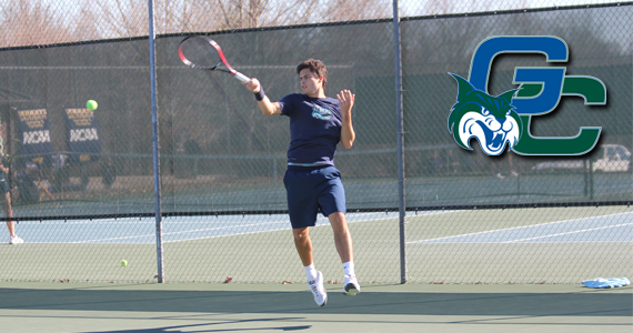 #15 Bobcat Men Bounced from NCAA Regional Tournament by #13 Cougars, 5-1