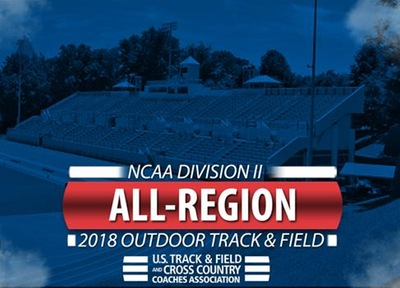 USTFCCA Releases All-Region Honorees