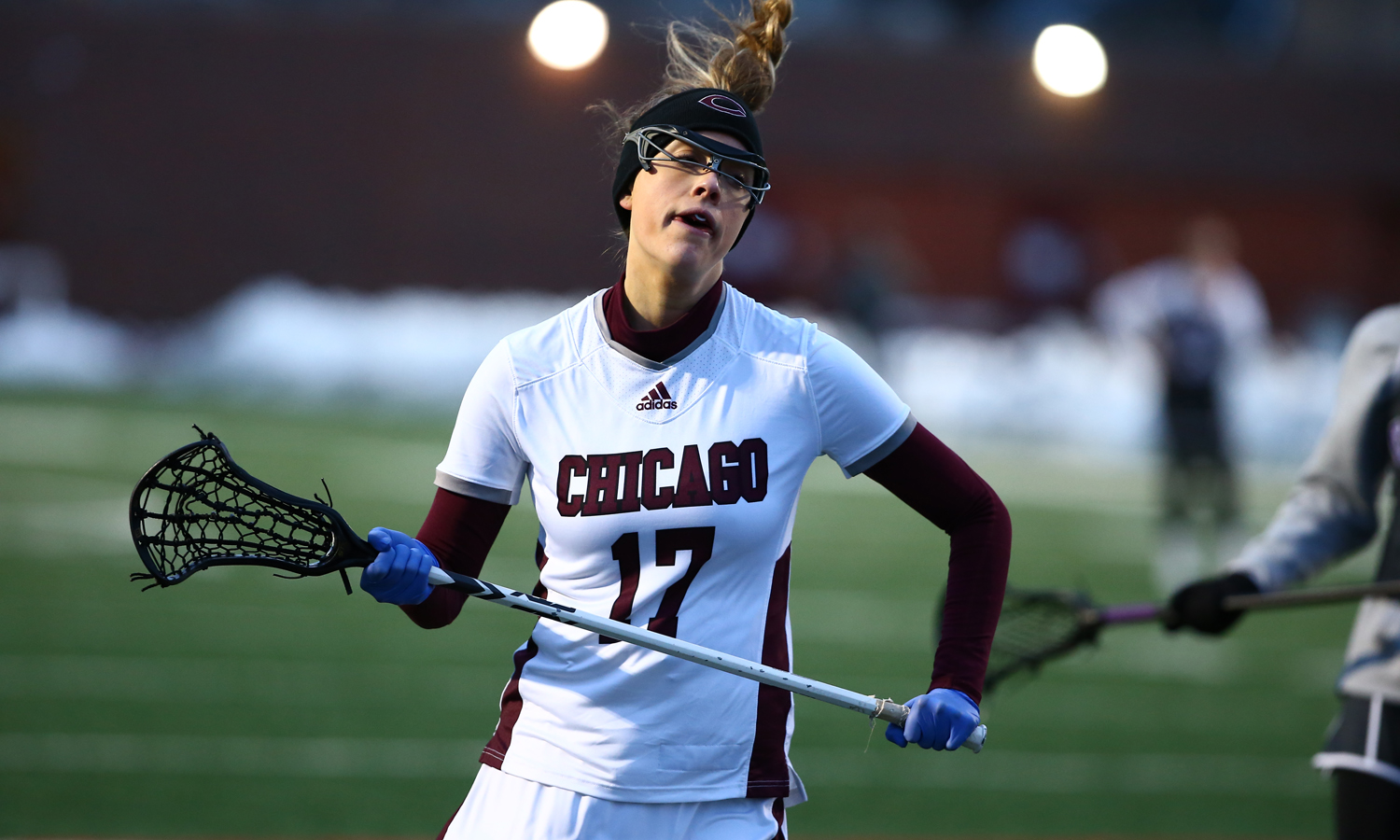 Maroon Moments: Women's Lacrosse Wins Season Opener 14-9 Against Capital (Feb. 26, 2020)