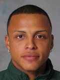 Sophomore guard <b>Juan Galdon</b> and freshman center Juan Alverio led Elms to a <b>...</b> - Elms_Galdon