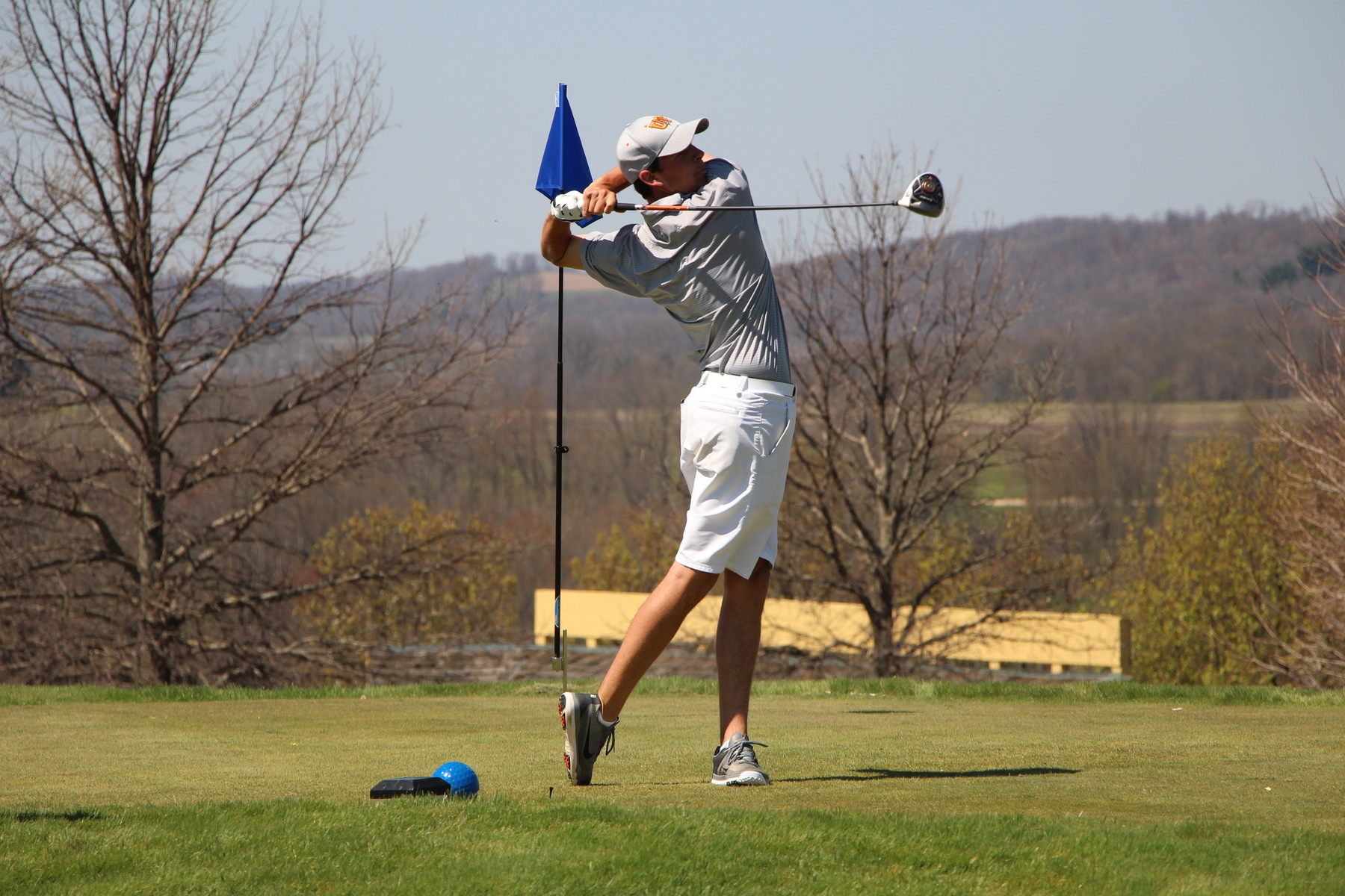 Oilers in 5th at GLIAC Spring Invite