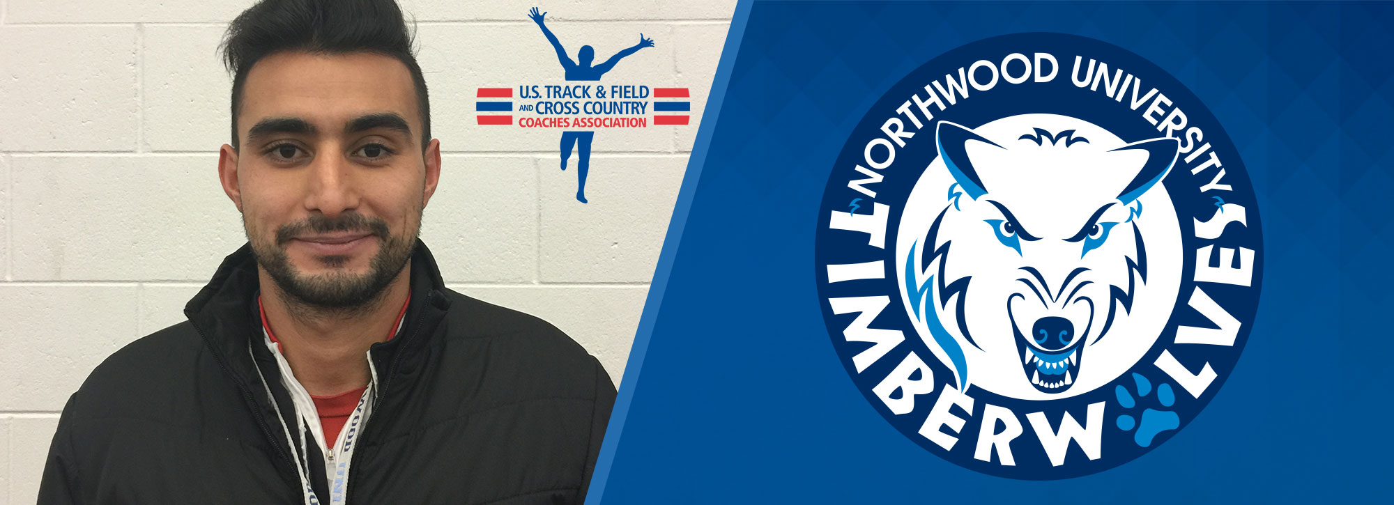 Northwood's Gharsalli Named 2017 USTFCCCA Indoor Scholar Athlete of the Year; 72 Earn All-Academic Accolades