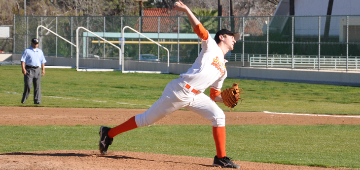 Caltech Opens Season with Strong Effort