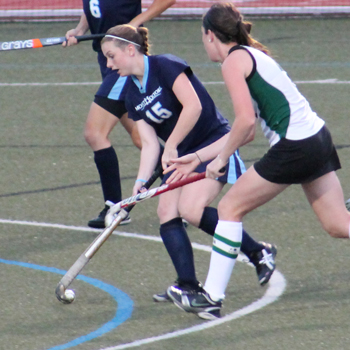 Field Hockey Falls at Wellesley, 3-0