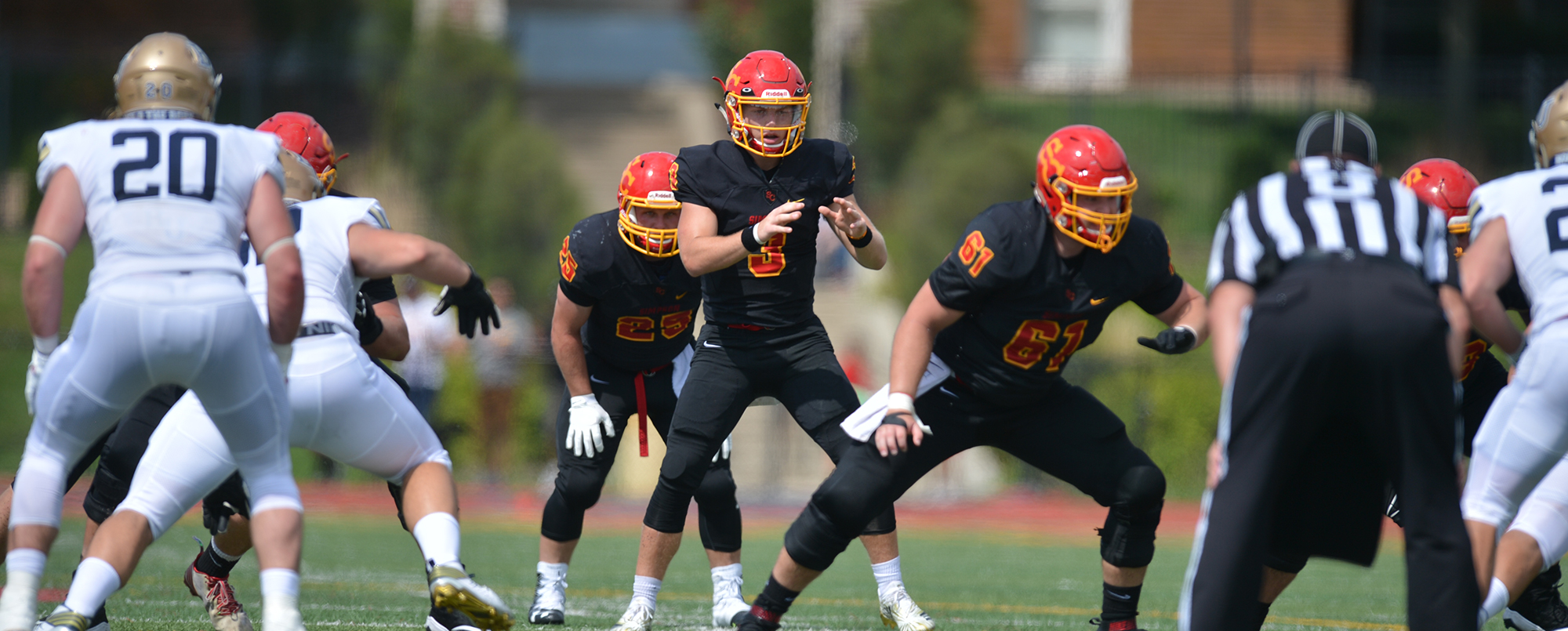Football Preview: Wartburg