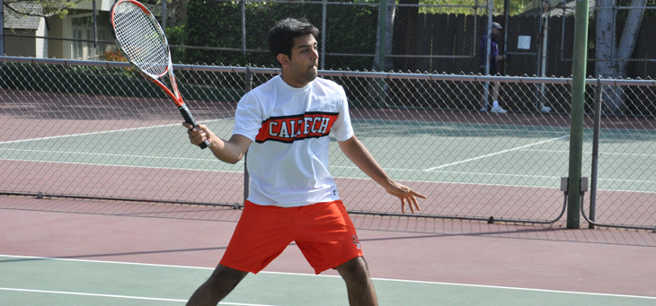 Sagehens Grab SCIAC Match from Beavers