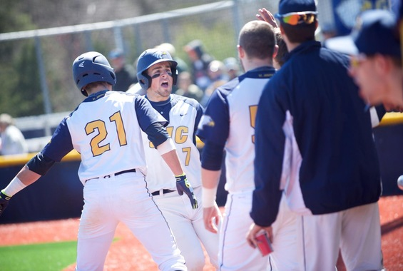 Baseball Checks in at #7 in New York Region Rankings, Receives Votes in National Poll