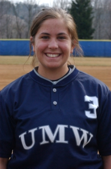 UMW Softball Falls Twice to #15 Salisbury in CAC Twinbill