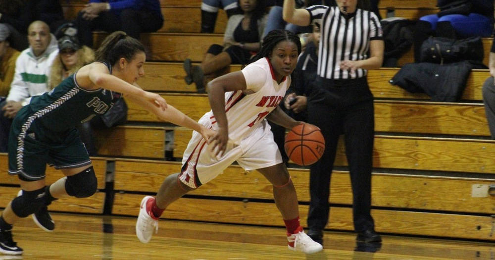 Lady Warriors upended in tough home loss by the Concordia Clippers, 74-77