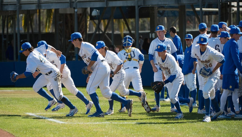 UCSB Announces 2018 Baseball Schedule
